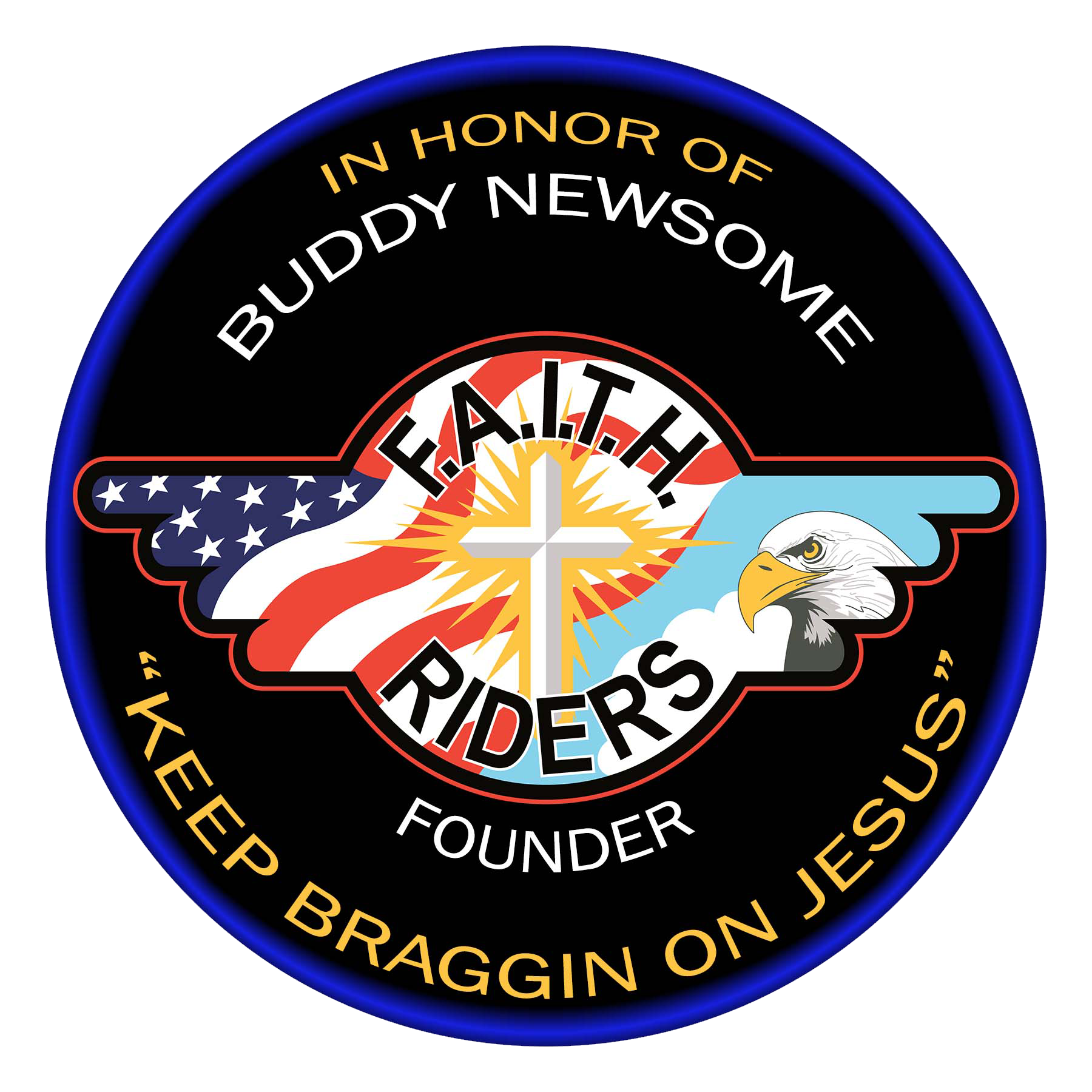 FaithRiders_InMemoryOfBuddy